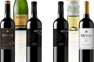 mitos wine supply london
